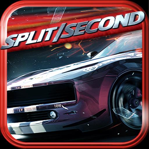 Split/Second
