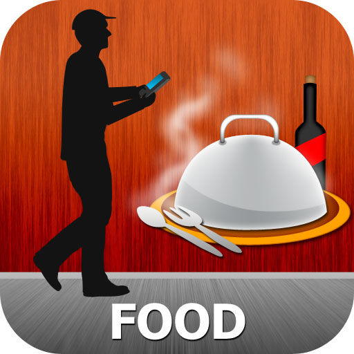 MyCityCuisine app icon