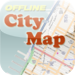 Anchorage Offline City Map with POI