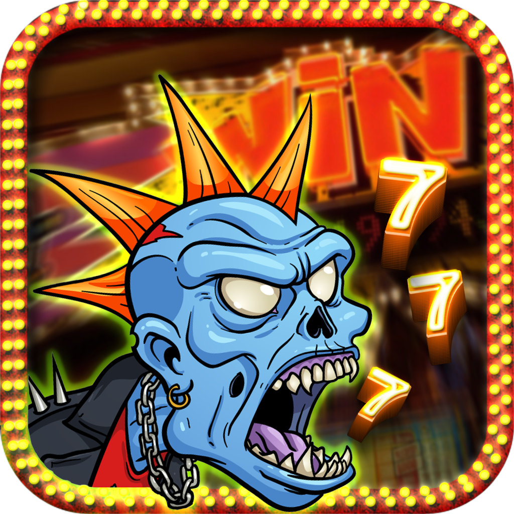 Addicted Zombies Lucky Slots - Casino Of The Dead Free