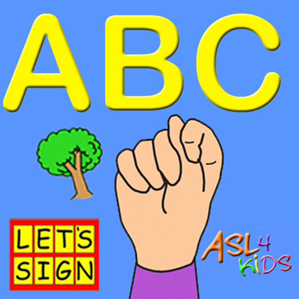 american sign language alphabet pdf
