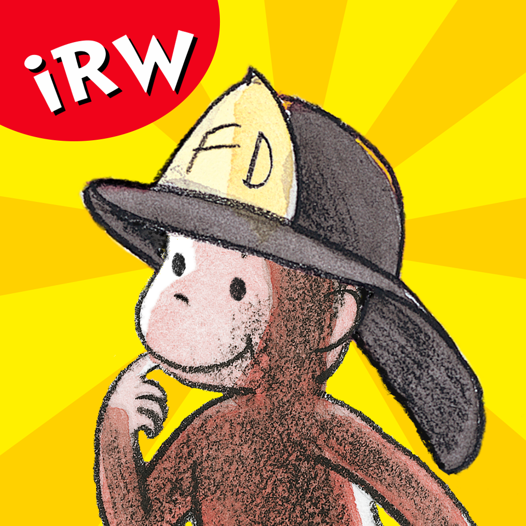 mzl.agsdtjdv Curious George and the Firefighters by TribalNova   Review